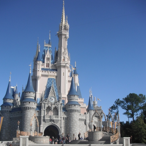 the-magic-kingdom