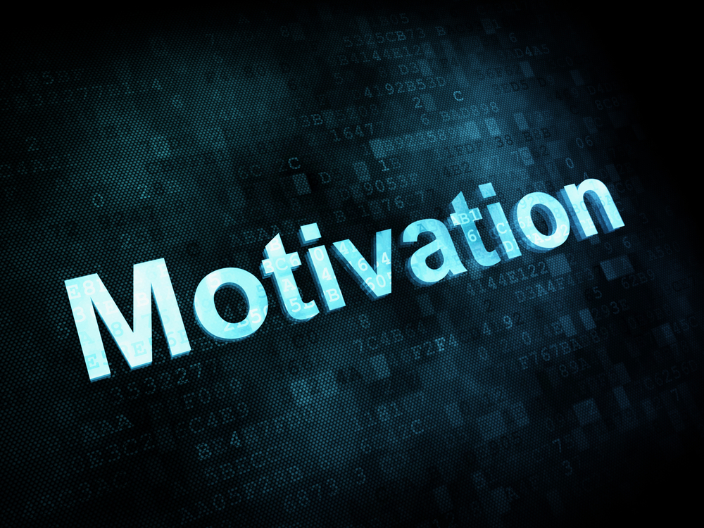 The Case of the Lack of Motivation... (1/2)