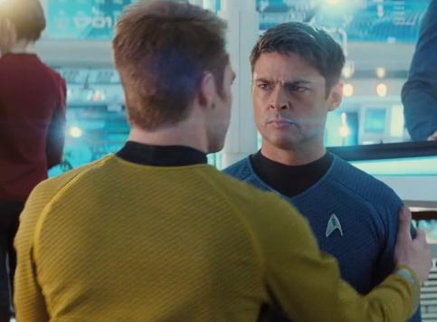 Star Trek: Into Darkness (2/2)
